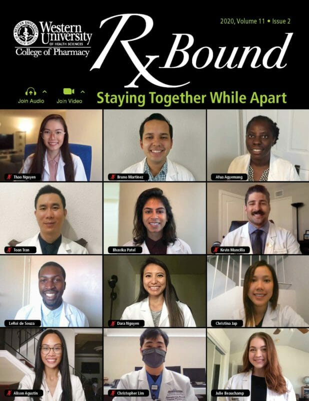 RxBound Volume 11 Issue 2 2020