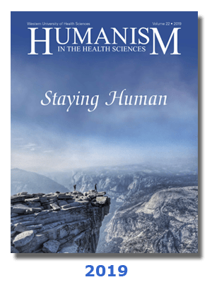 Humanism 2019 cover image