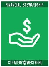 Financial Stewardship Icon