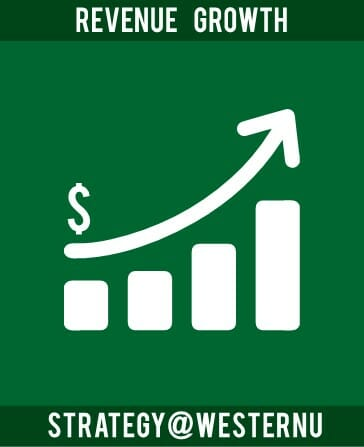 Revenue Growth Icon