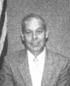 Lawrence L. Leyba