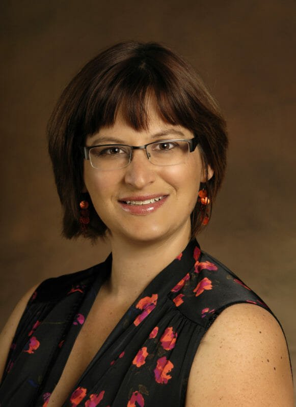 Dr. Jennifer Buur