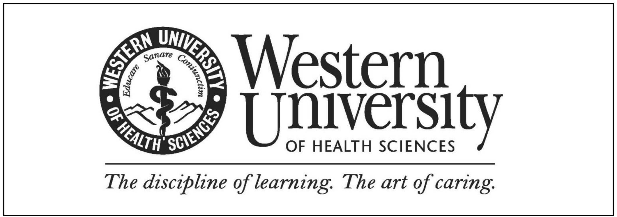 WesternU Office for Research and Biotechnology Application Page