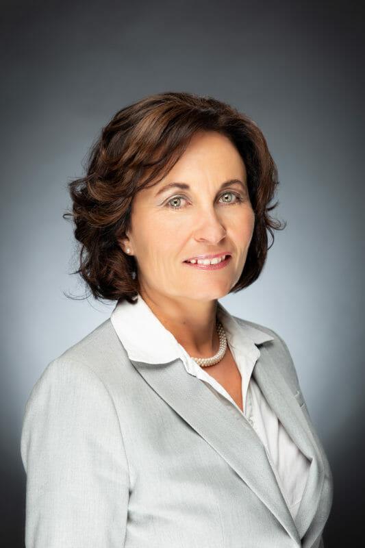 Dr. Dominique Griffon portrait