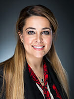 Portrait of Elizabeth Akhparyan, PharmD