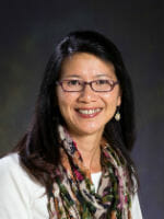 Portrait of Catherine Chang-Letherer, MS, MBA, PA-C