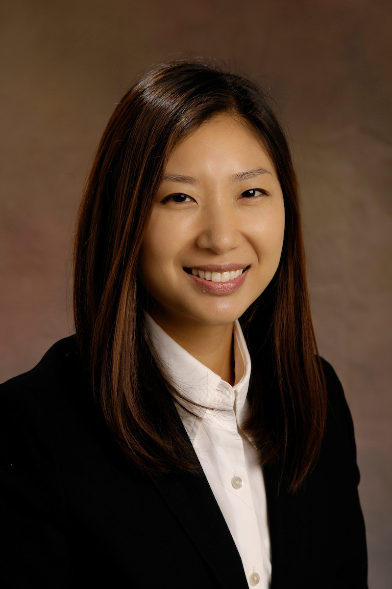 Portrait of Clara Kim, DMD, MS