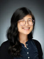Portrait of Elizabeth Lieu, PharmD