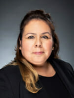 Portrait of  Veronica Hernandez