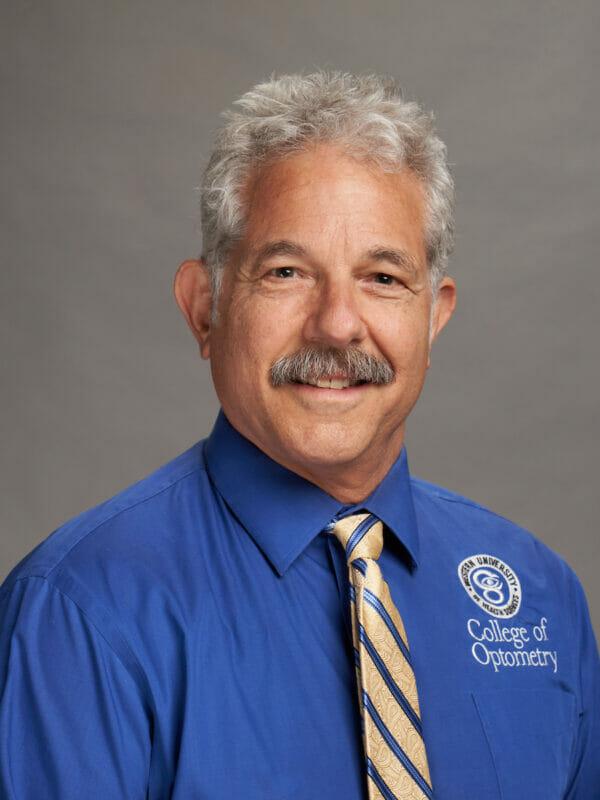 John Tassinari, OD, FAAO