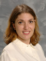 Portrait of Katherine Mitsouras, PhD