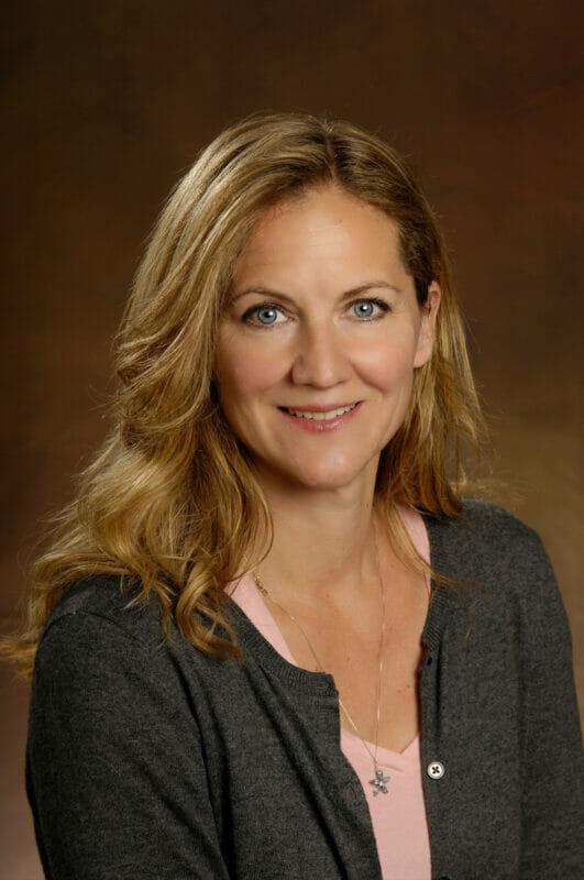 Dr. Linda Kidd