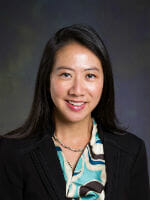 Portrait of Linda Pang, OD, FAAO