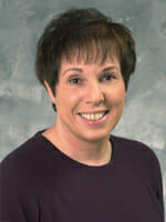 Portrait of Marci Luxenburg-Horowitz, DNP, RN, CNL