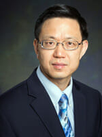 Portrait of Qingshun Quinn Li, PhD