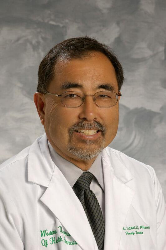 Ray Yutani