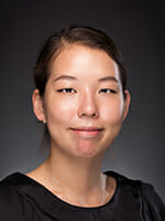 Portrait of Sun Lee, PharmD