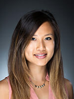 Portrait of Yang Qiu, PharmD