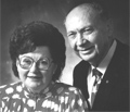 Marion and Roy Kramer