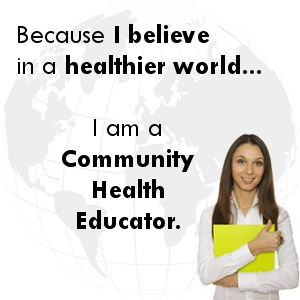 Community Health Educator
