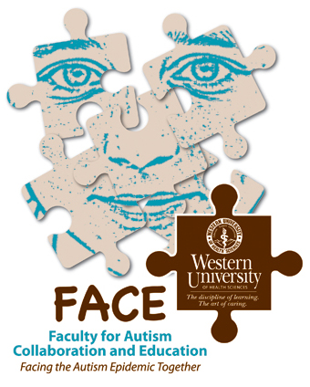 Faculty for Autism Collaboration and Education (FACE) logo