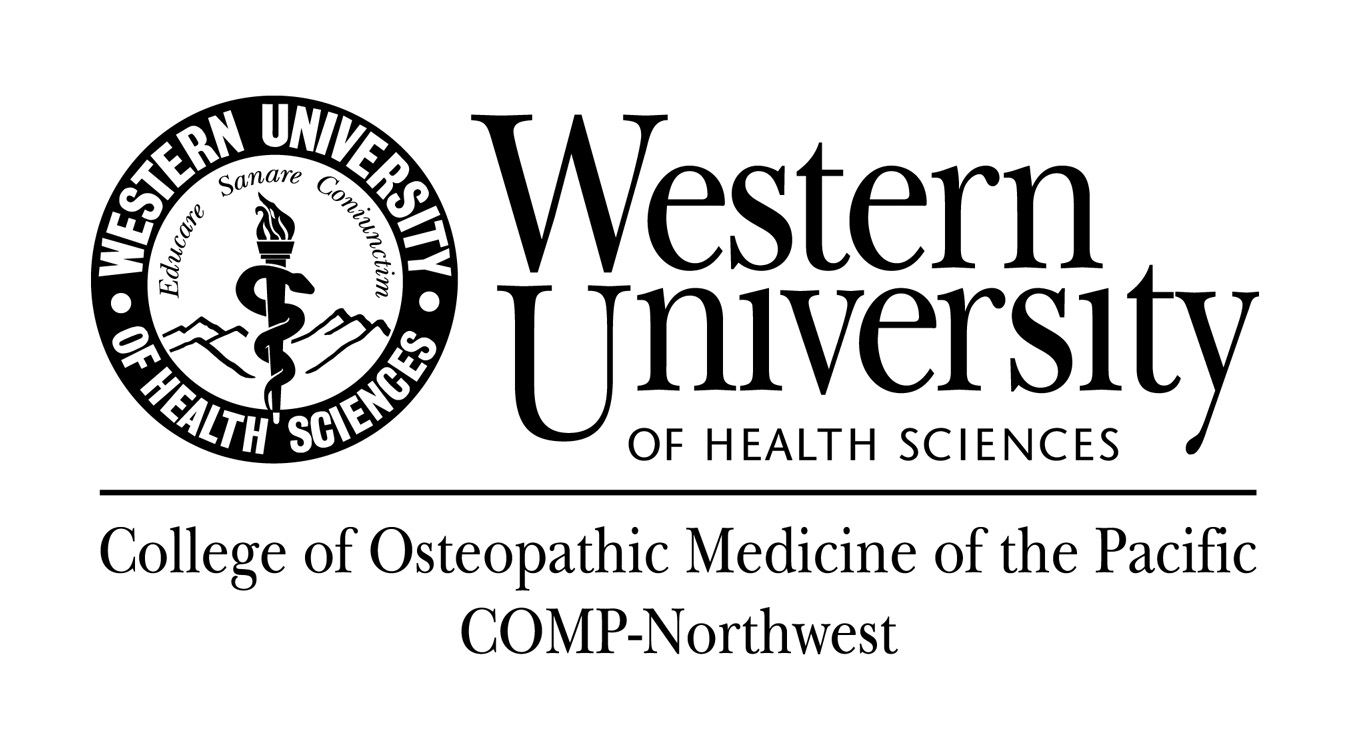 Western University of Health Sciences of COMP-NW logo