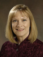 Mary Lopez, Interim Dean, College of Graduate Nursing