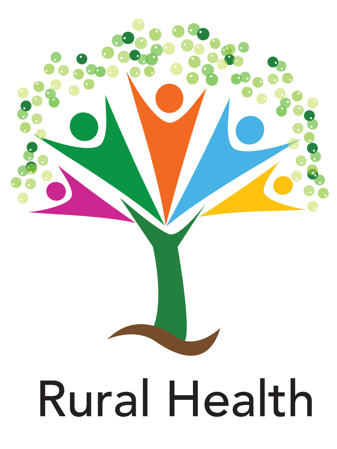 Rural Health Track Logo