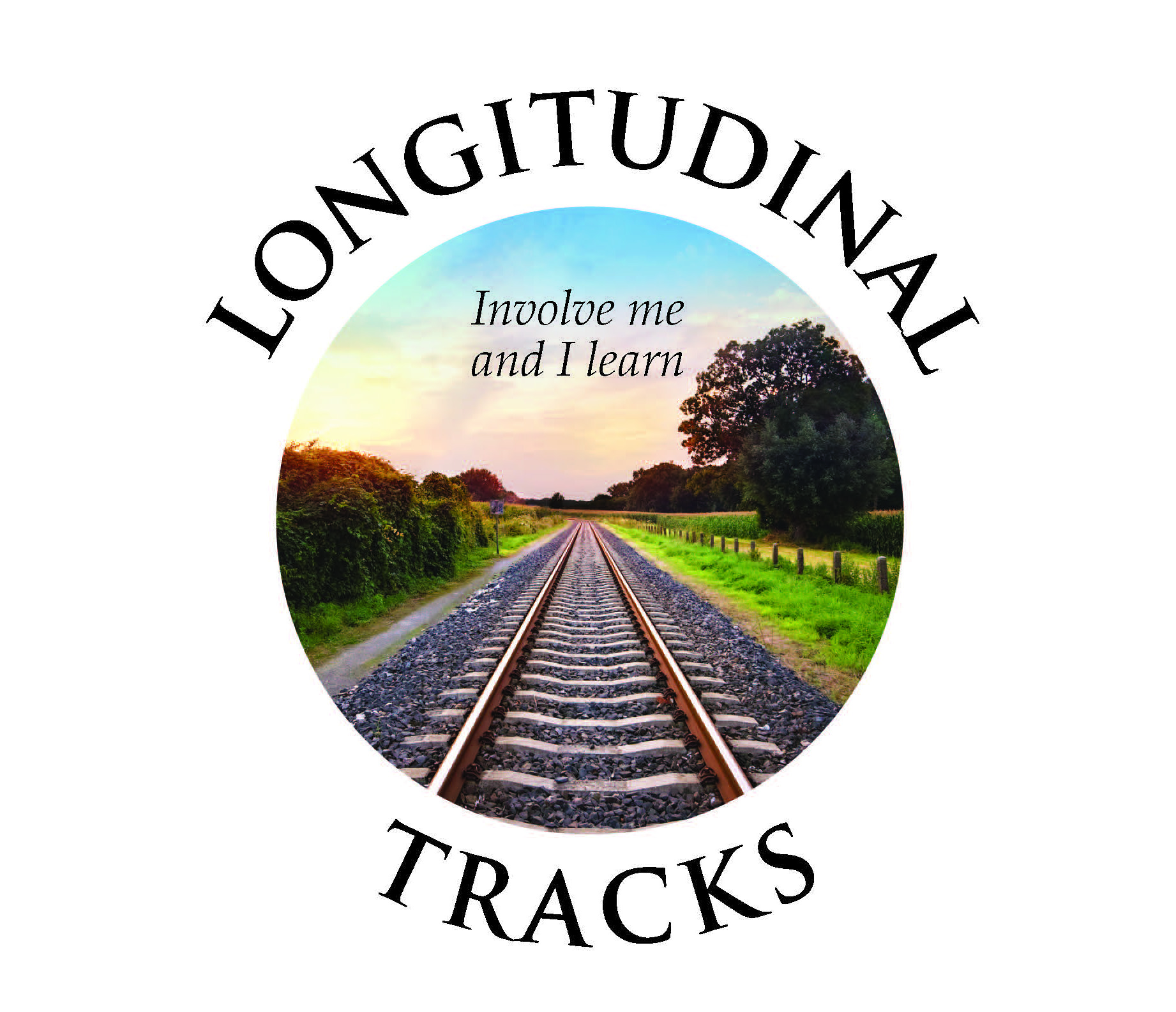Longitudinal Tracks logo
