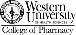 WesternU-College of Pharmacy logo