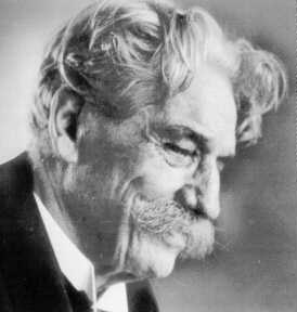 Dr. Albert Schweitzer