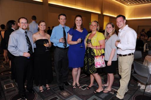 CVM Alumni enjoying an exceptionally good time at the Alumni Reunion