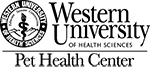 WesternU Pet Health Center